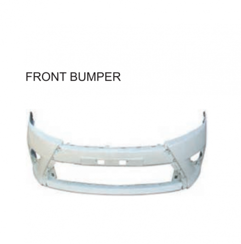 Toyota YARIS 2014 FRONT BUMPER
