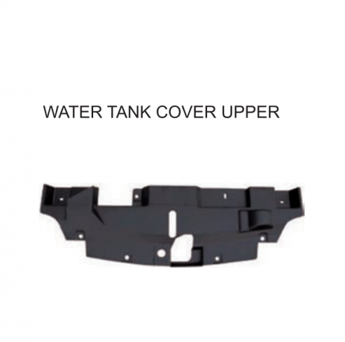 Toyota YARIS 2014 WATER TANK COVER UPPER