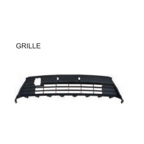 Toyota YARIS 2014 GRILLE