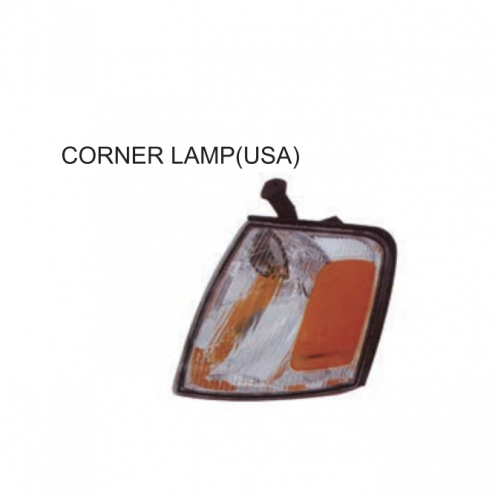 Toyota AVALON 1998 USA Type Corner Lamp