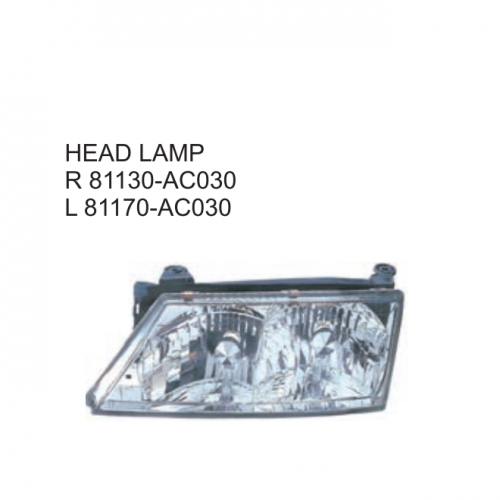 Toyota AVALON 1998 Head lamp 81130-AC030 81170-AC030
