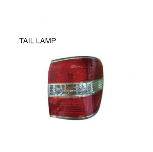 Toyota BREVIS 2002 Tail lamp