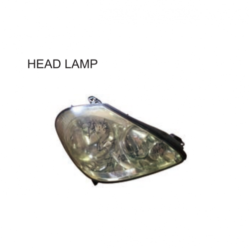 Toyota BREVIS 2002 Head lamp
