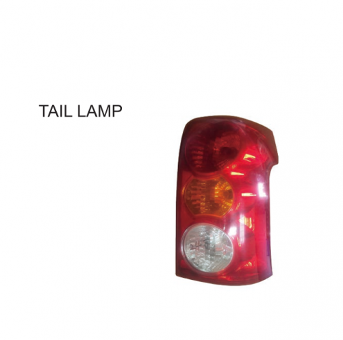 Toyota RAUM 2003 Tail lamp
